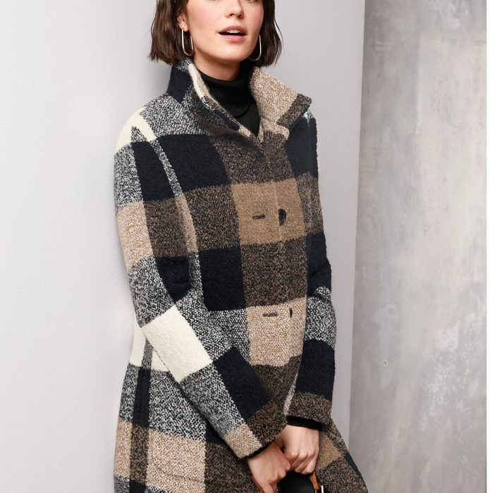 De nieuwe herfst – winter collectie is beschikbaar in uw winkel.